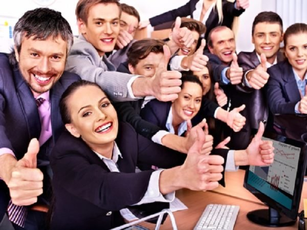 How to Keep Your Employees Happy with Their Jobs
