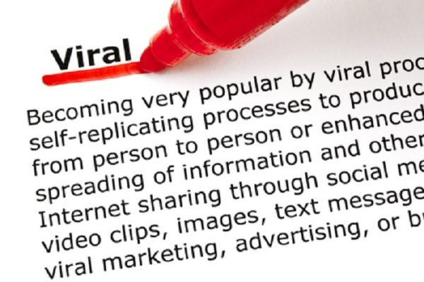 4 Tips for Making Your Online Content Go Viral