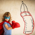 Super hero kid 2
