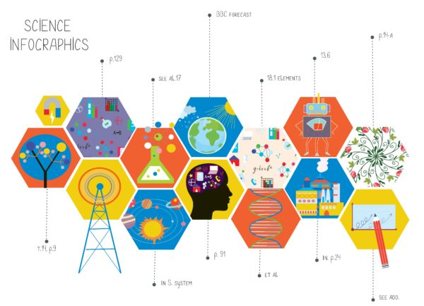 Creating Your Own Infographics?  You Need This!