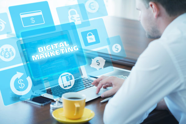 These Statistics Show the Importance of Digital Marketing in Today's Business World