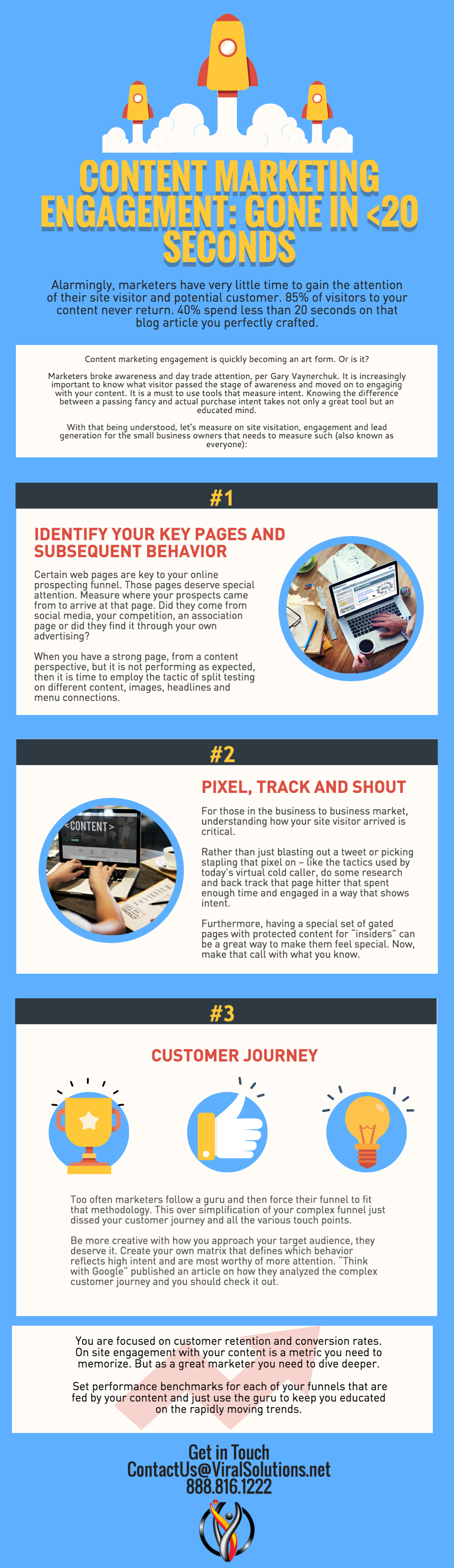 infographics for my pinterest business page