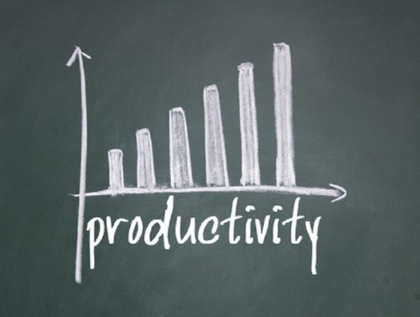 Tips for Staying Productive at the End of the Work Day