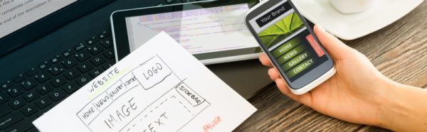 Why Small Business Marketers Should Place an Emphasis on Mobile Design