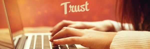 Does Your Customer Trust You? Here's what's important to them