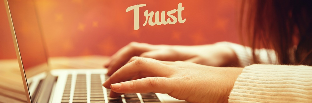 Does Your Customer Trust You