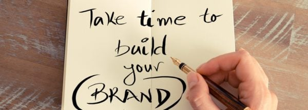 Branding Series: Building Your Own Personal Brand