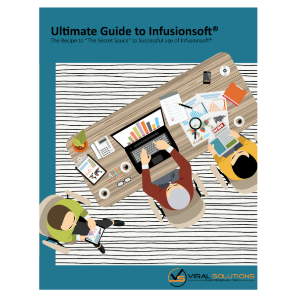 Page: Thank You | Ultimate Guide to Infusionsoft