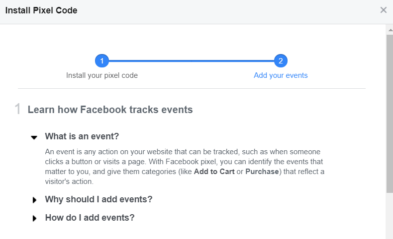 The Best Guide To Facebook Pixel On Leadpages