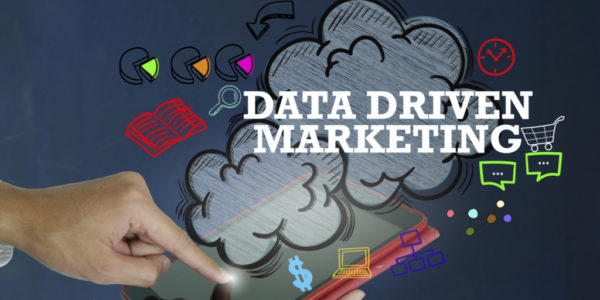 Data-Driven Marketing for Rapid Business Growth: What Is Data-Driven Marketing and How Can It Increase My Bottom Line?