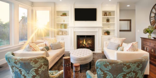 Luxury Real Estate Staging: How to Appeal to Potential Home Buyers