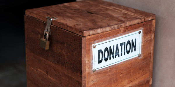5 Tips for Growing and Keeping Your Church Donation Base