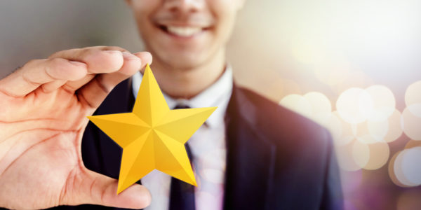 How to Win the Talent War and Hire Your Next Superstar Employee