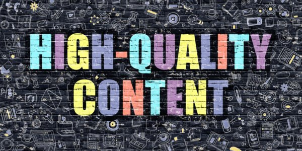 9 Tips for Crafting High-Quality Content for SEO