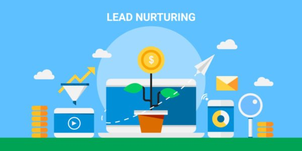 Lead Nurturing 101: How to Boost Your Conversion Rates (And Your Revenue)