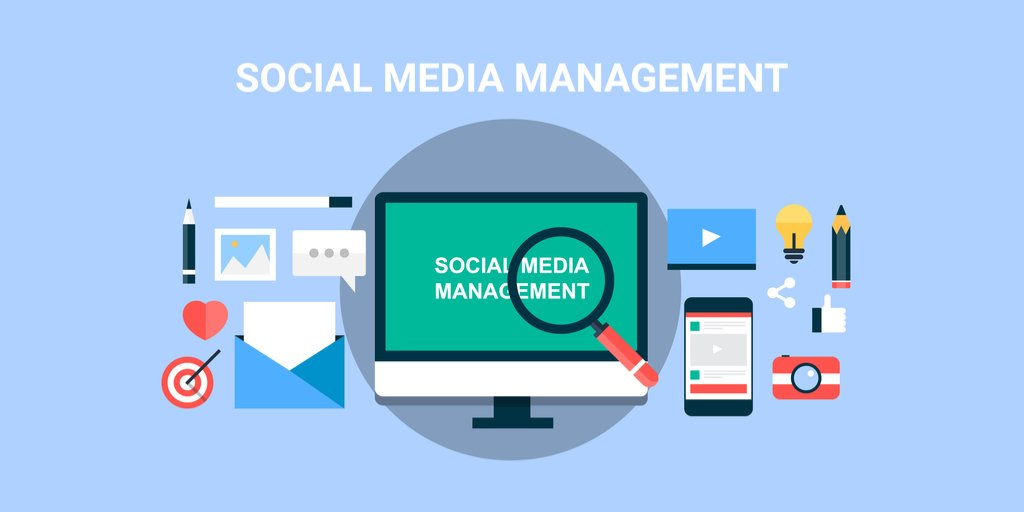 A good social media management tool saves time and money