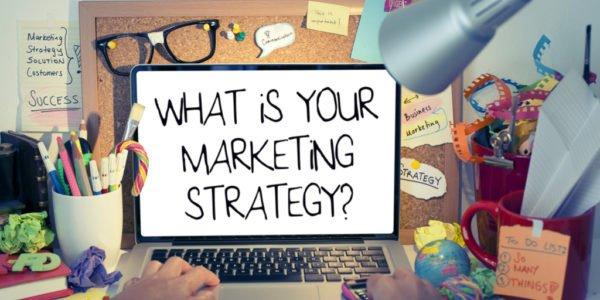 Marketing Strategy - Part 1: What Your Marketing Is Likely Missing