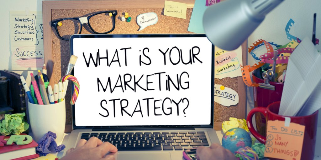 What is your marketing strategy?