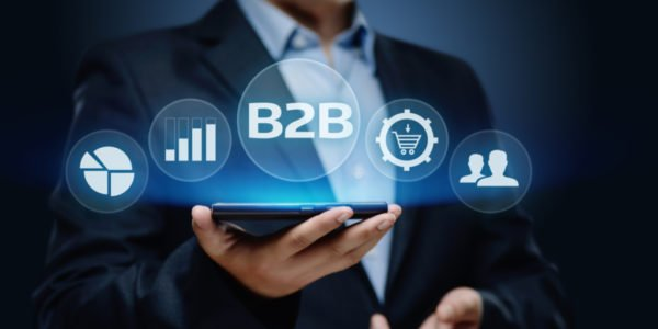 The Future of B2B Sales – Part 1: How the B2B Landscape Has Changed