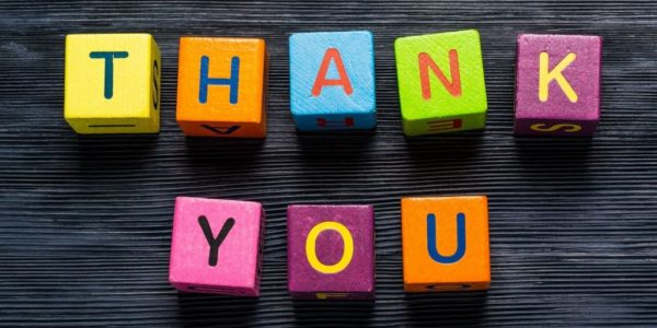 How to Optimize Thank-You Pages to Improve Donor Retention