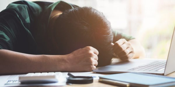 Business Owner Burnout: 7 Tips to Overcome It