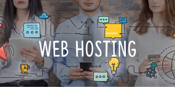 How to Make Your Website Stand Out - Part 1: Website Hosting Tips and More
