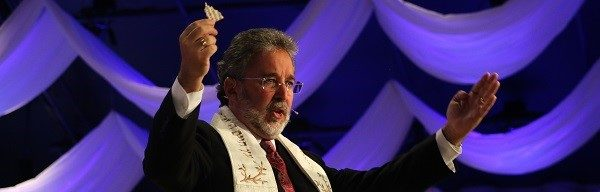 Rabbi Curt Landry