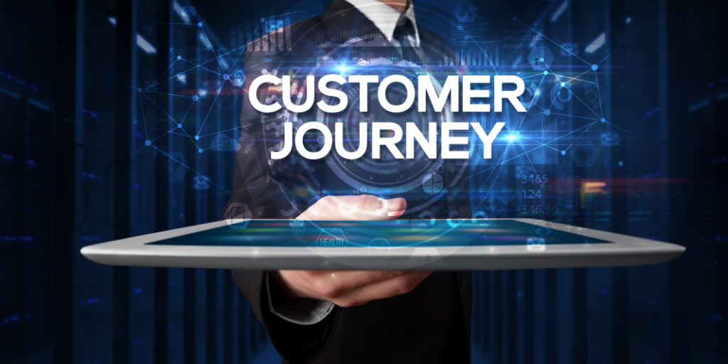 customer value journey