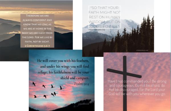 Faith Collection