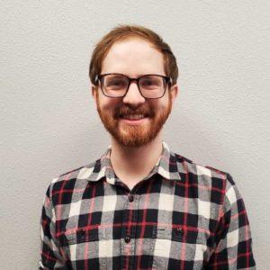 Joel Schmitz Headshot
